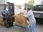 Foodshelf Donation