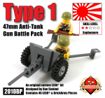 Type 1 Battle Pack