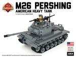 M26 Pershing