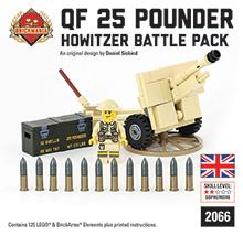 QF 25 Pounder
