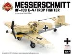 BF-109 Trop