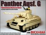 Panther Ausf G (Tan)