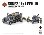 SdKfz 11 Battle Pack