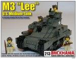 M3 Lee Tank