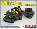 Willys Jeep Kit