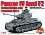 PanzerIV Ausf F2