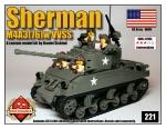 M4A3(76)w VVSS Sherman