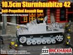 10.5cm Sturmhaubitze 42