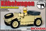 Kubelwagen (Tan)