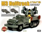"M3 Halftrack ""3 in 1"" Kit"
