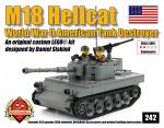 M18 Hellcat Cover