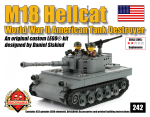 M18 Hellcat Cover