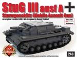 StuG III Ausf A