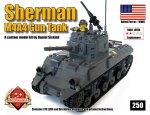 M4A4 Sherman Gun Tank