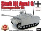 StuG III Ausf G - Sturmgeschutz 41