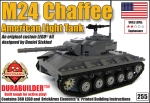 M24 Chaffee Light Tank (Durabuilder Kit)