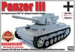 Panzer III - Durabuilder Edition