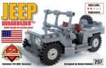 Jeep - Durabuilder Edition
