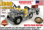 Jeep + M416 Trailer Battle Pack Edition