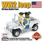 WW2 Jeep