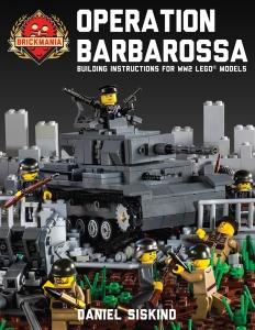 Operation Barbararossa Book