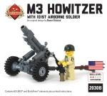 M3 Howitzer