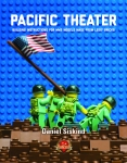 Pacific Theater Instruction Book