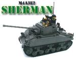 M4A3E2 Jumbo Sherman