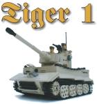 Tiger I (Tan)
