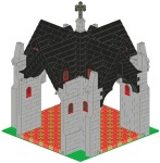 Guarded Church Expansion Module