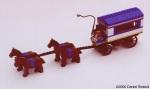 Prisoner Cart