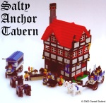 Salty Anchor Tavern