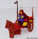 Traveller's Cart