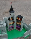 Vlad's Tower
