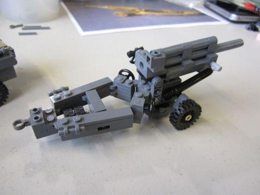M102 Cannon