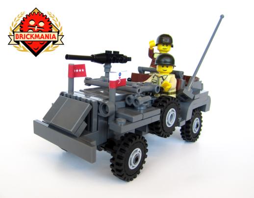 WC57 Command Car