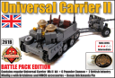261B Universal Carrier Battle Pack