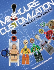 Minifig Customization Book