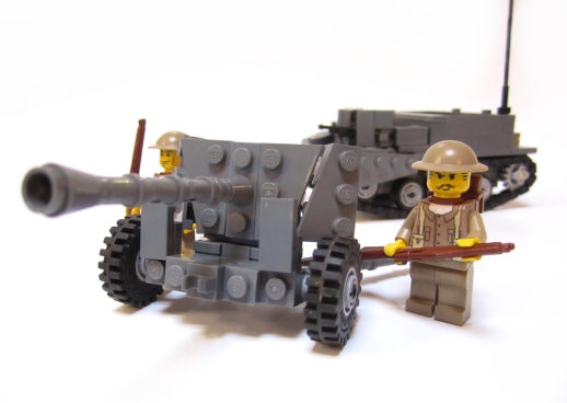 Universal Carrier Battle Pack