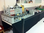 Brickmania's World War II Diorama
