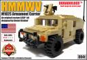 Humvee Cover