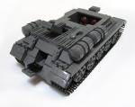 T-34/85 Interior