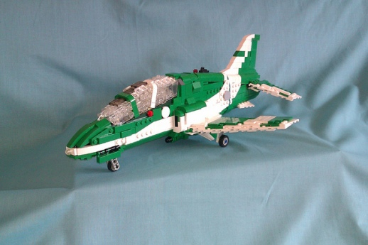 Lego Military (Flickr Group) Annual Build Competition