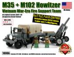 M35 / M102 Battle Pack