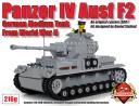 BKM216g PanzerIV Ausf F2 Cover