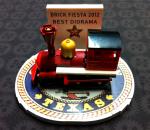 BrickFiesta Trophy