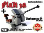 BKM 2003 Flak 38 Cover