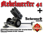 BKM2006 Nebelwerfer Cover