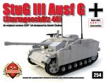 BKM254 StuG III AusfG CoverbrickmaniatoysBKM254 StuG III AusfG CoverBKM254 StuG III AusfG with Figs