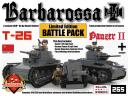 BKM 265 Barbarossa Battle Pack